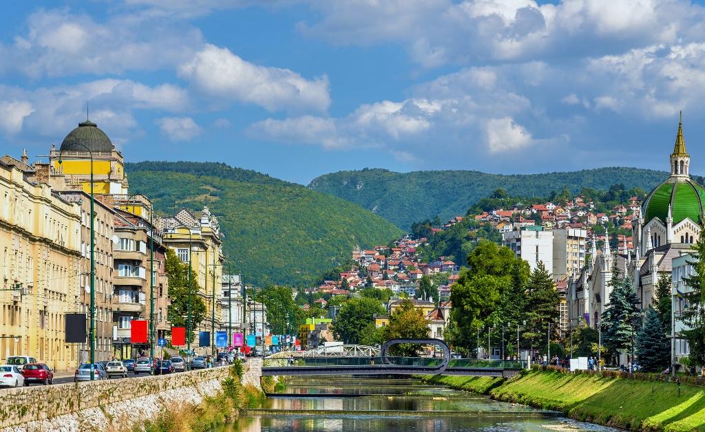 لماذا تستثمر في البوسنة ؟